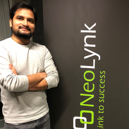 À la rencontre de Nitya, Data Engineer chez NeoLynk !