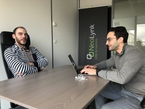 interview referent PHP