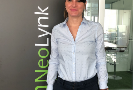À la rencontre de Chiara, Data Scientist chez NeoLynk !